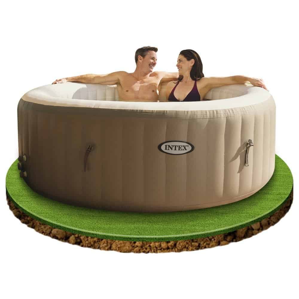 tout ce que vous devez savoir avant d 39 acheter un spa gonflable. Black Bedroom Furniture Sets. Home Design Ideas
