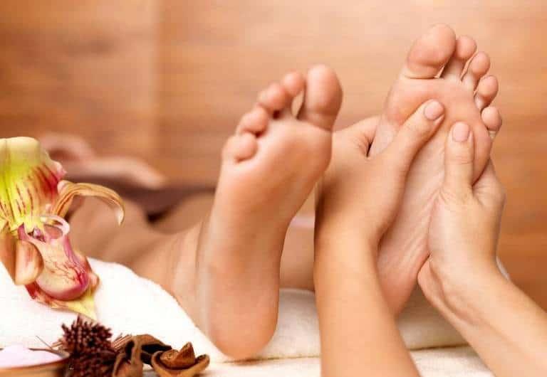 Le meilleur appareil de massage de pieds en 2019 - Comparatif, guide et avis 3