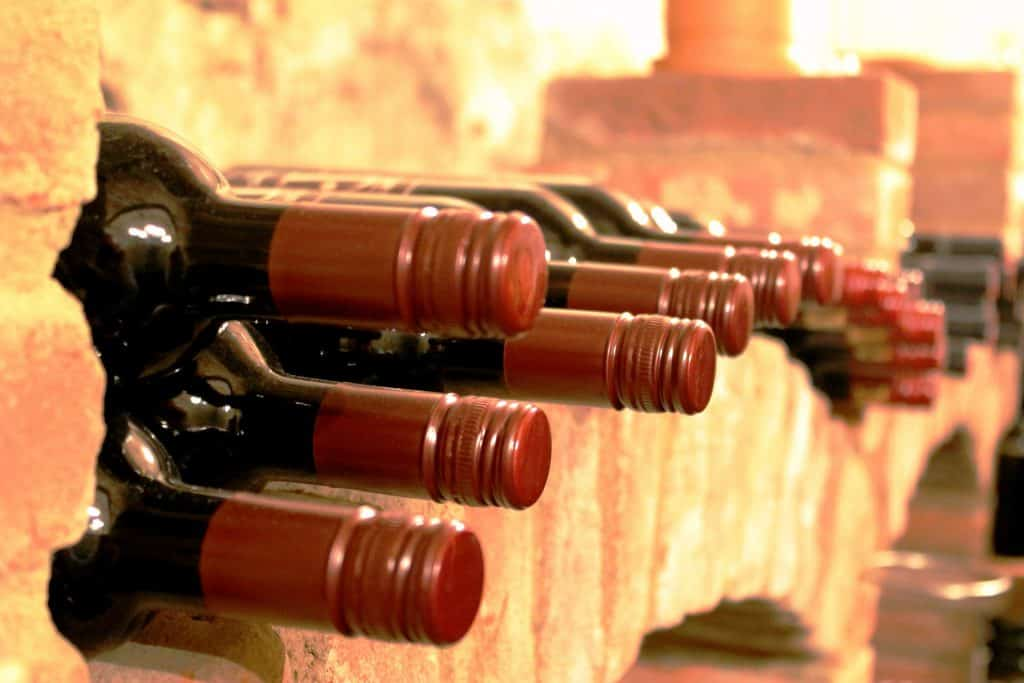 cave vin multi temperatures