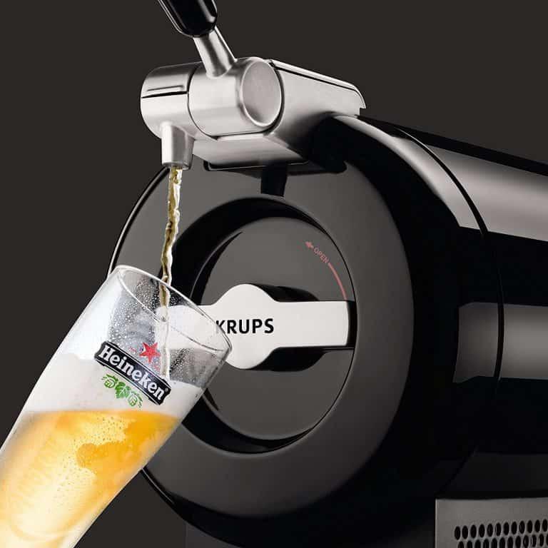 comparatif meilleure tireuse à bière