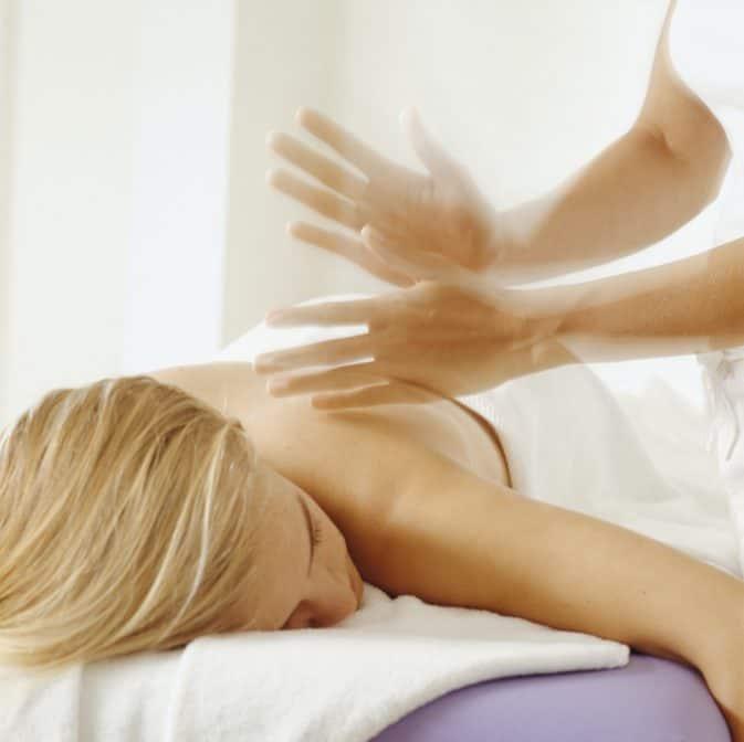 Bienfaits du massage shiatsu