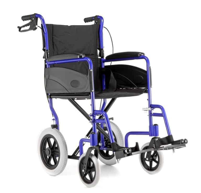 comparatif meilleur fauteuil roulant pliable standard électrique