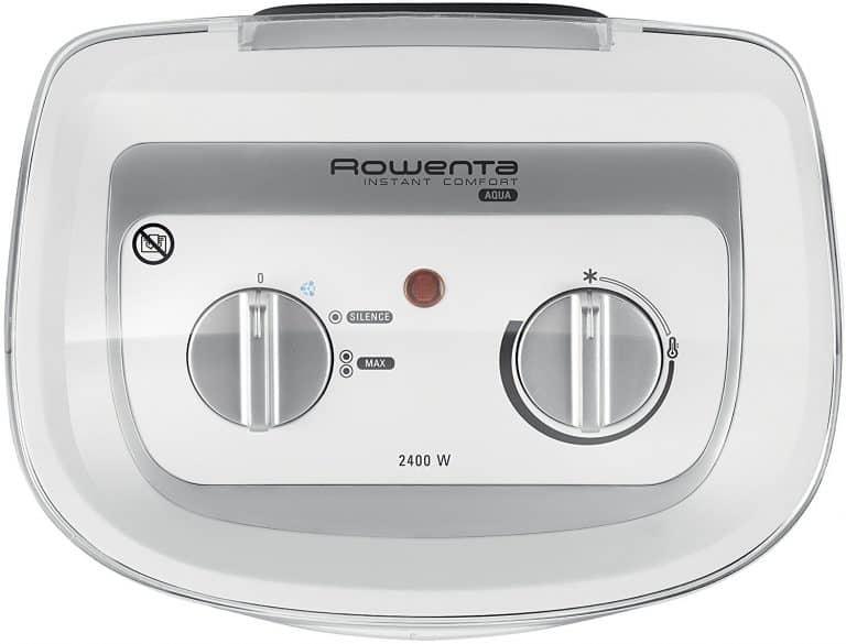 comparatif meilleur radiateur soufflant électrique de salle de bains