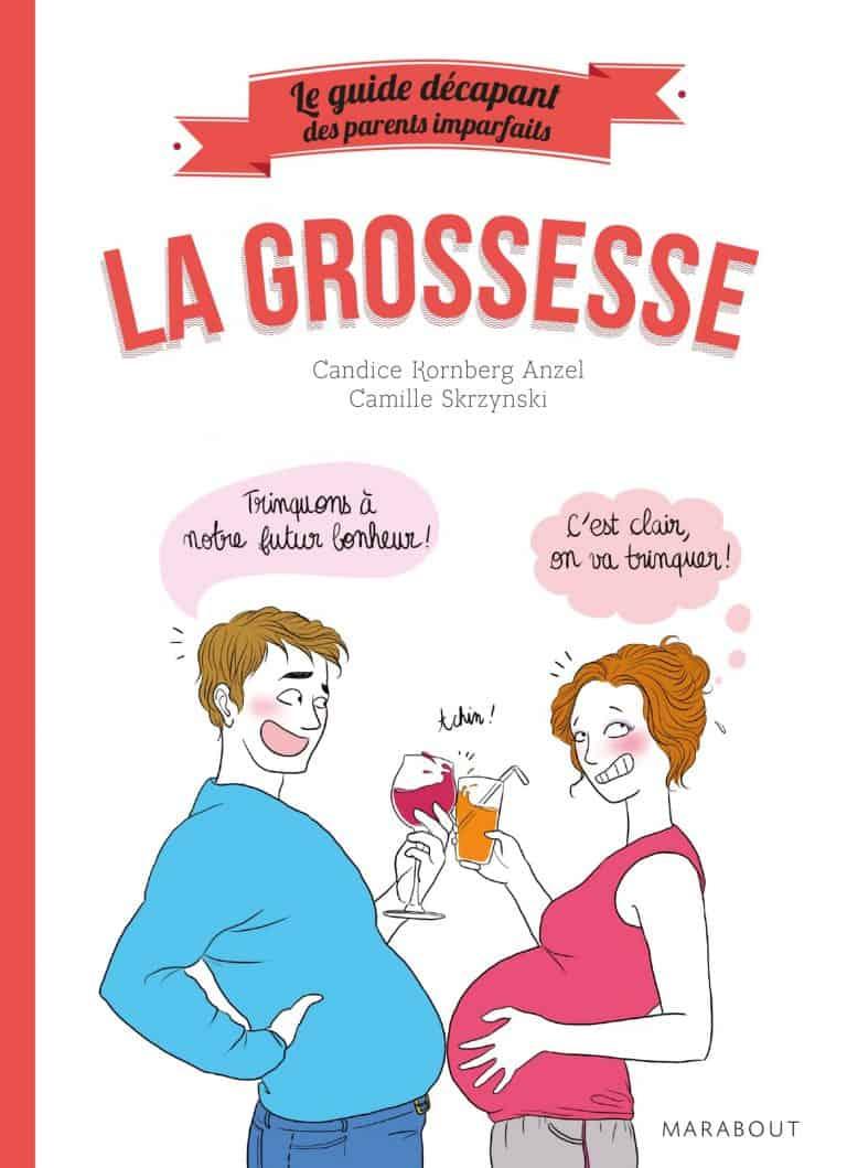 Calendrier Gestationnel.Quel Est Le Meilleur Livre De Grossesse En 2019