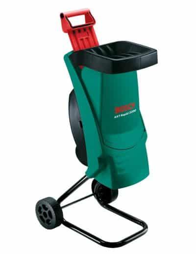 Broyeur végétal Bosch AXT Rapid 2200