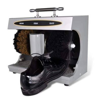Cireuse Chaussure VidaXL