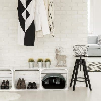 Cireuse Chaussure Klarstein ShoeButler