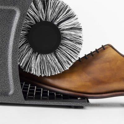 Cireuse Chaussures H.Koenig U600