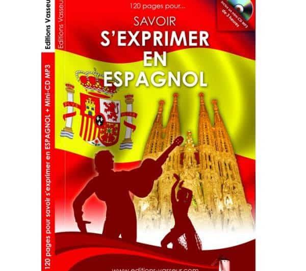 Quel est le meilleur livre pour apprendre l'espagnol en 2019 ?