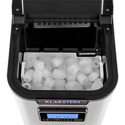 Machine à glaçons Klarstein IceMeister