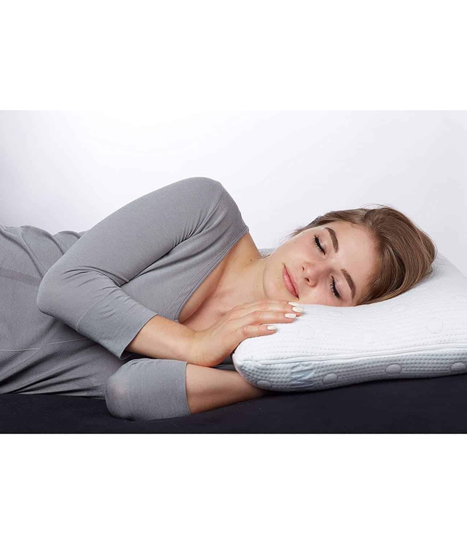 Le meilleur oreiller à mémoire de forme en 2020 Comparatif