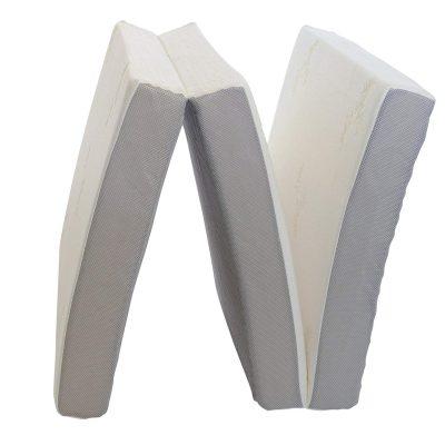 Matelas pliable Milliard Tri-fold