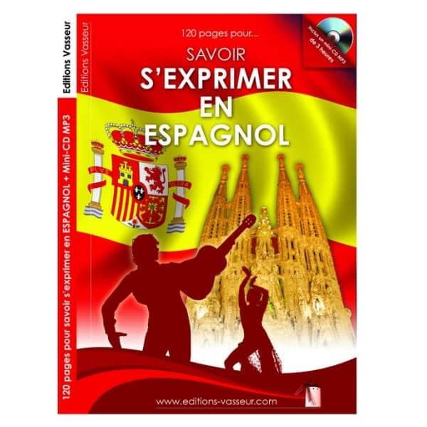 Quel Est Le Meilleur Livre Pour Apprendre L Espagnol En 2019