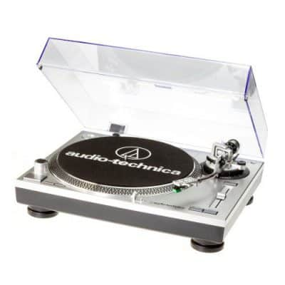 comparatif meilleure platine vinyle