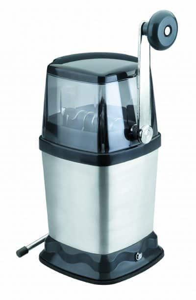 comparatif meilleure machine glace pilée broyeur glaçons