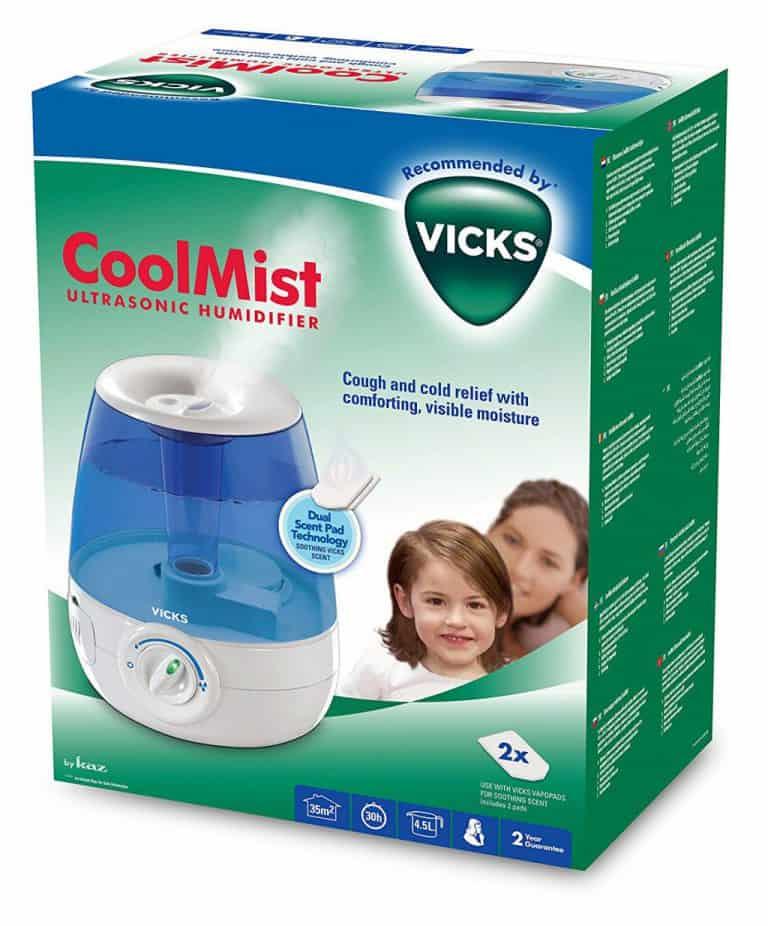 comparatif meilleur humidificateur d'air