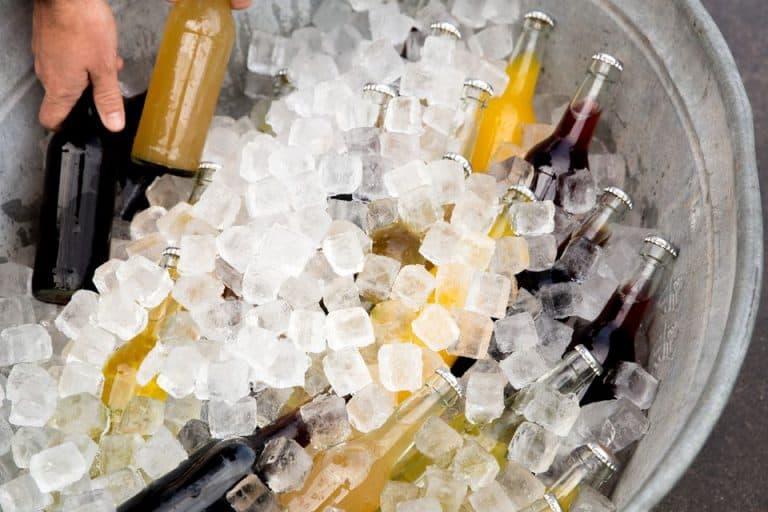 Bucket of Ice