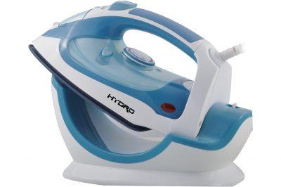 Fer à repasser sans fil Hydro Agile Bleu