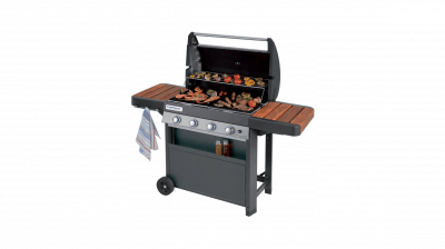 barbecue gaz Camping Gaz 4 Series WLD