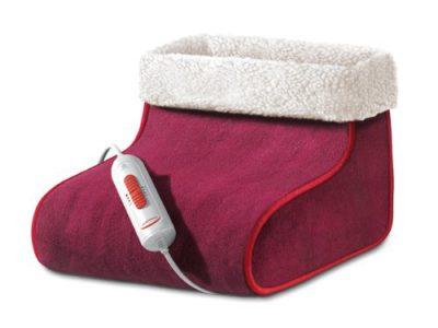 Soehnle - 6208214 - Chauffe-Pieds Comfort Vital