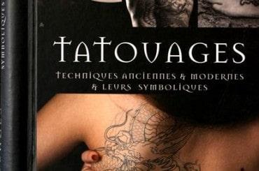 Quel est le meilleur livre sur les tatouages en 2019 ? 1