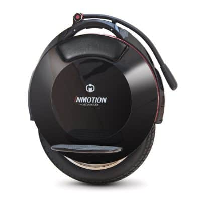 Gyroroue Inmotion V10