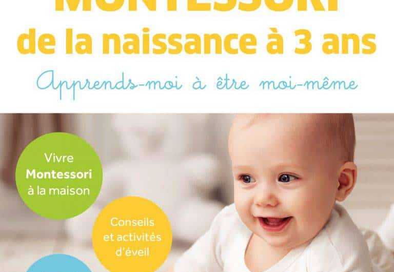 Quel est le meilleur livre sur la pédagogie Montessori en 2019 ? 12