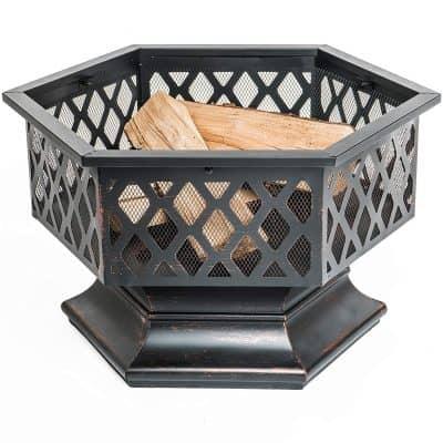 Brasero Jardin Prime Selection Products