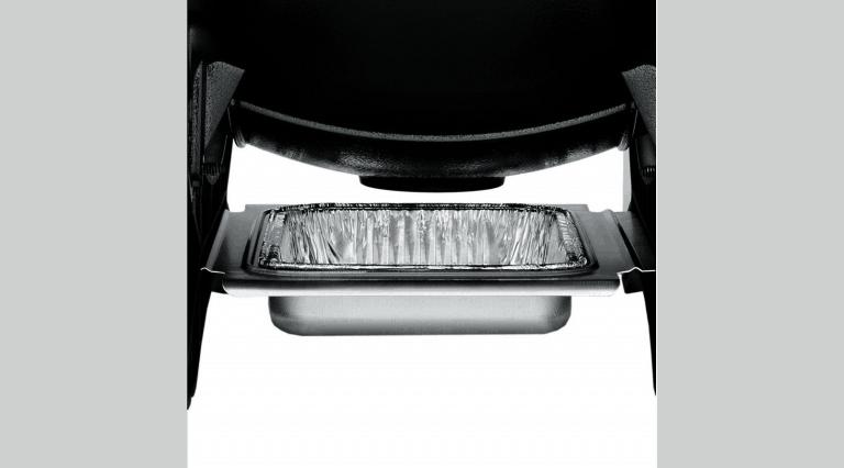 Weber Q 1400 barbecue électrique