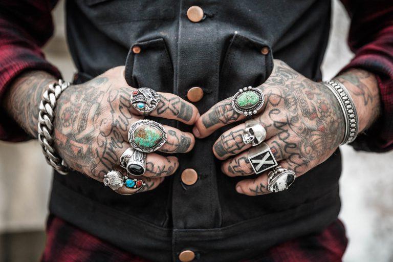 Quel Est Le Meilleur Livre Sur Les Tatouages En 2019