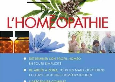 Quel est le meilleur livre d'homéopathie en 2019 ? 6