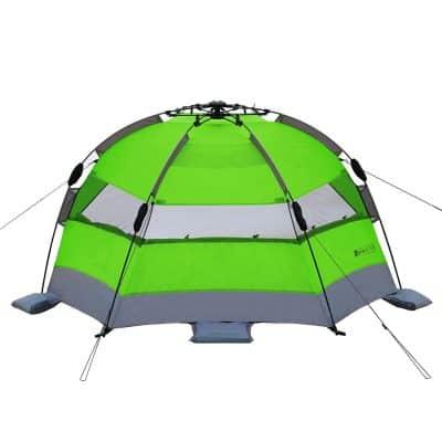 Tente Place Qeedo Quick Bay
