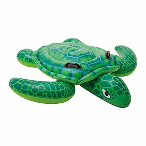bouee geante tortue