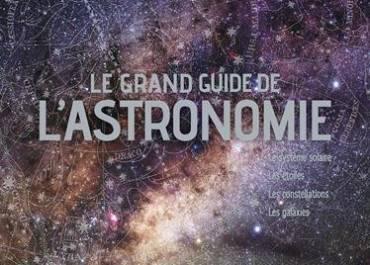 Quel est le meilleur livre d'astronomie en 2019 ? 5