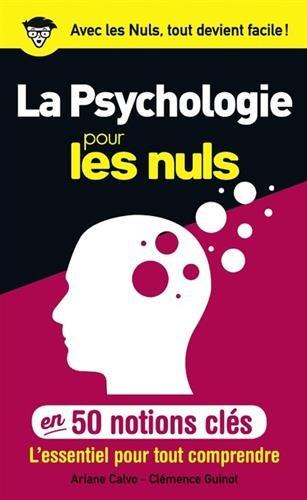 Quel est le meilleur livre de psychologie en 2019 ? 5