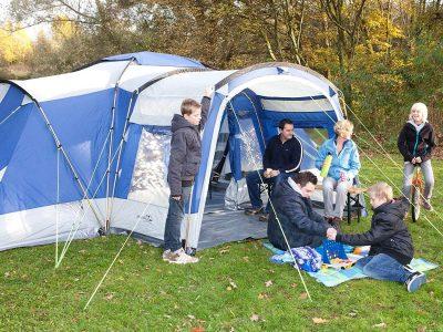 Tente 8 places Skandika NImbus 8