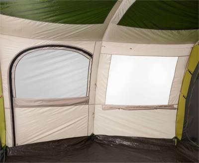 Arpenaz family 8.4 XL - Decathlon - tente 8 places