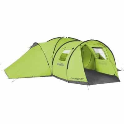 Tente 8 places Prospector