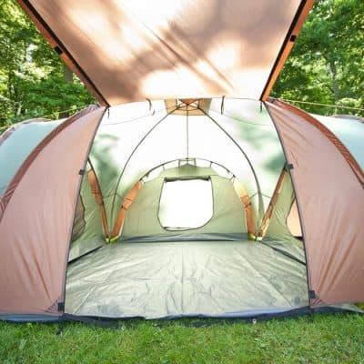Tente 8 places Skandika Daytona XXL
