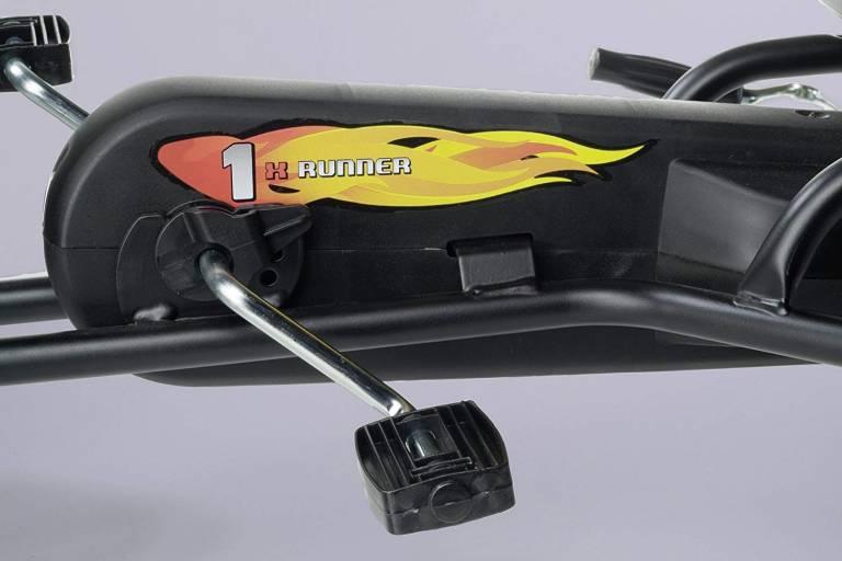 Ferbedo 5710 Air Runner AR-1 kart à pédales