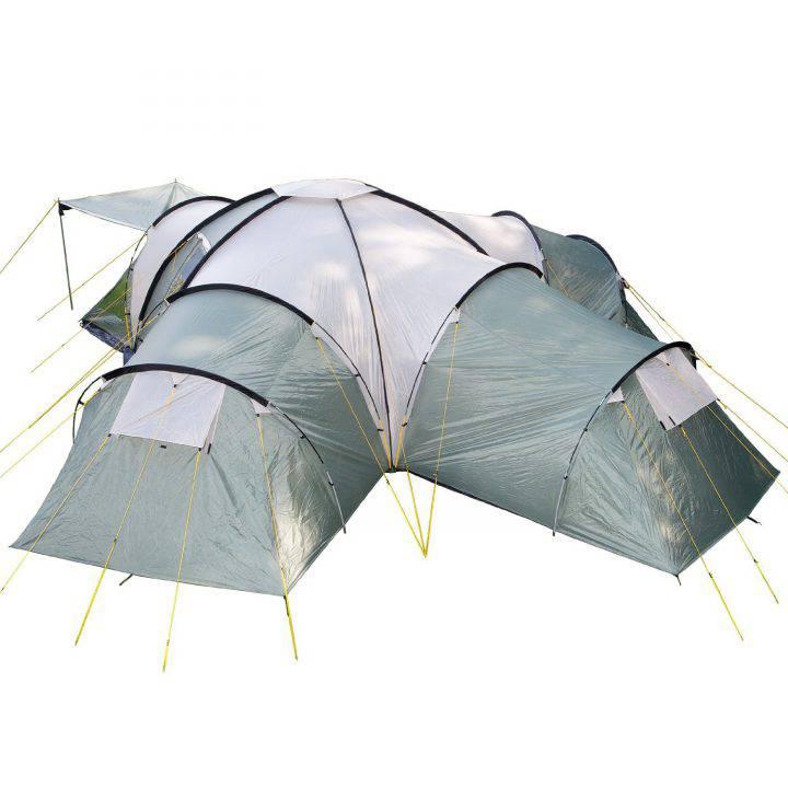 SKANDIKA Korsika 10 Tente