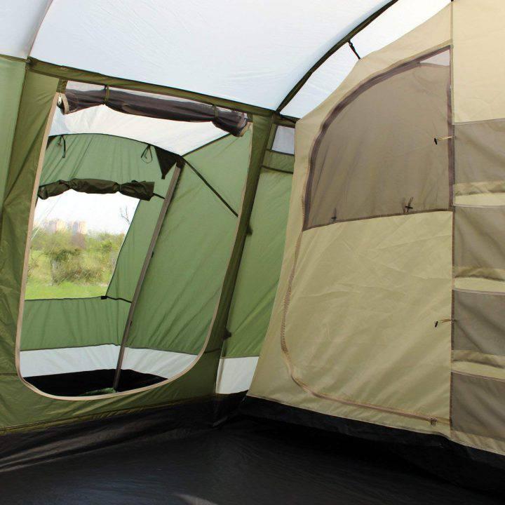 la meilleure tente 10 places en 2019 comparatif guide. Black Bedroom Furniture Sets. Home Design Ideas