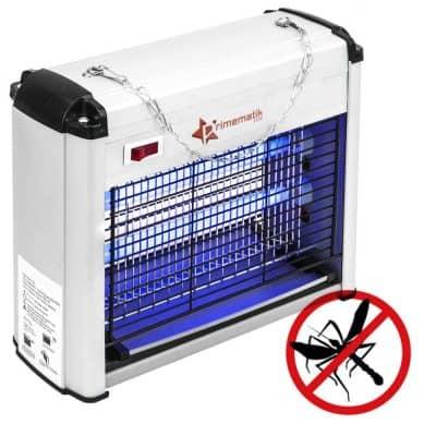 Lampe anti-moustique PrimeMatik