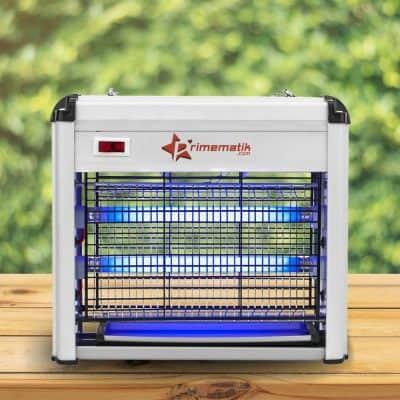 Lampe anti-moustique PrimeMatik 12W