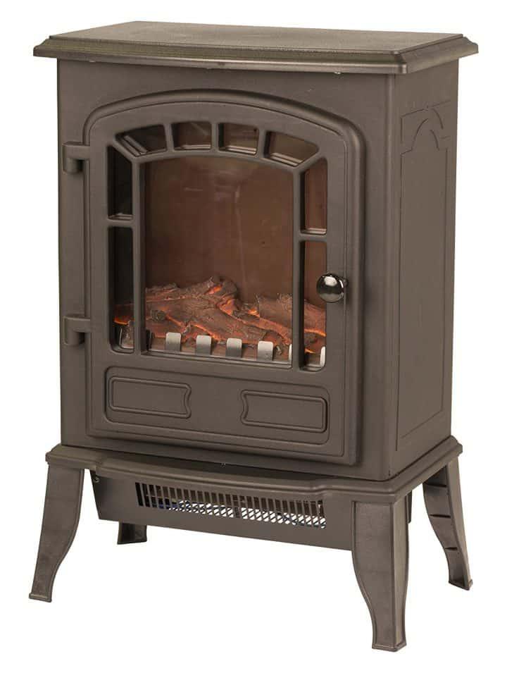 Classic Fire 22417 Torino Cheminée