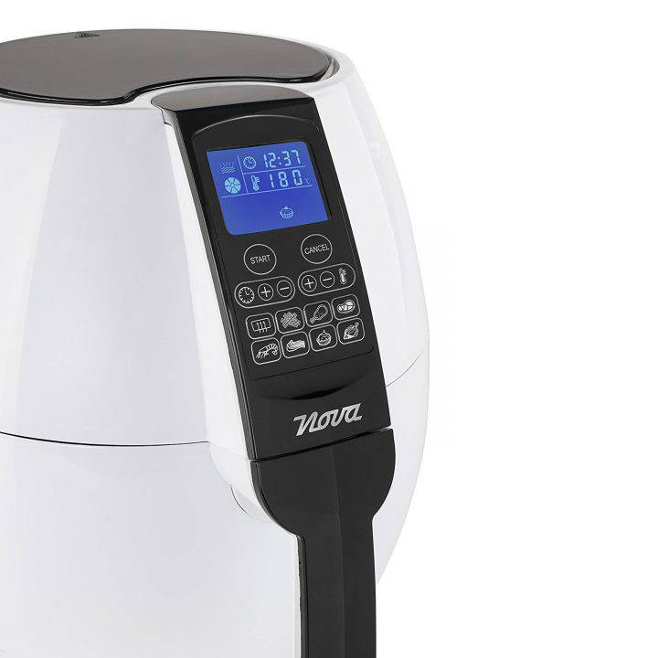 Friteuse Nova XL 180150 Digital Aerofryer