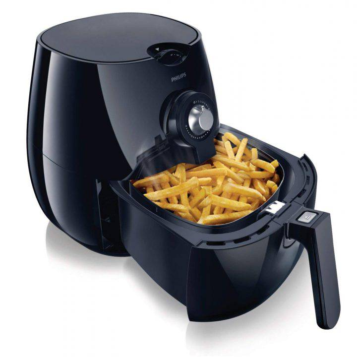 Philips - HD9220/20 - Friteuse