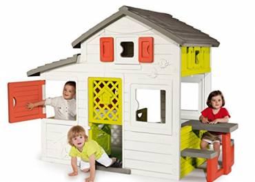 La meilleure cabane pour enfants en 2019 – Comparatif, guide et avis 9