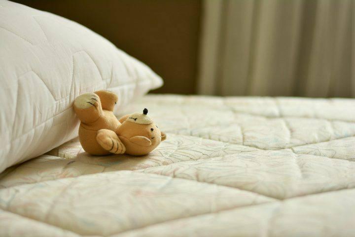 Comparatif meilleur oreiller anti ronflement