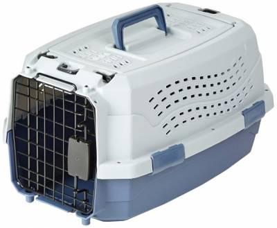 AmazonBasics Caisse de transport pour animal domestique